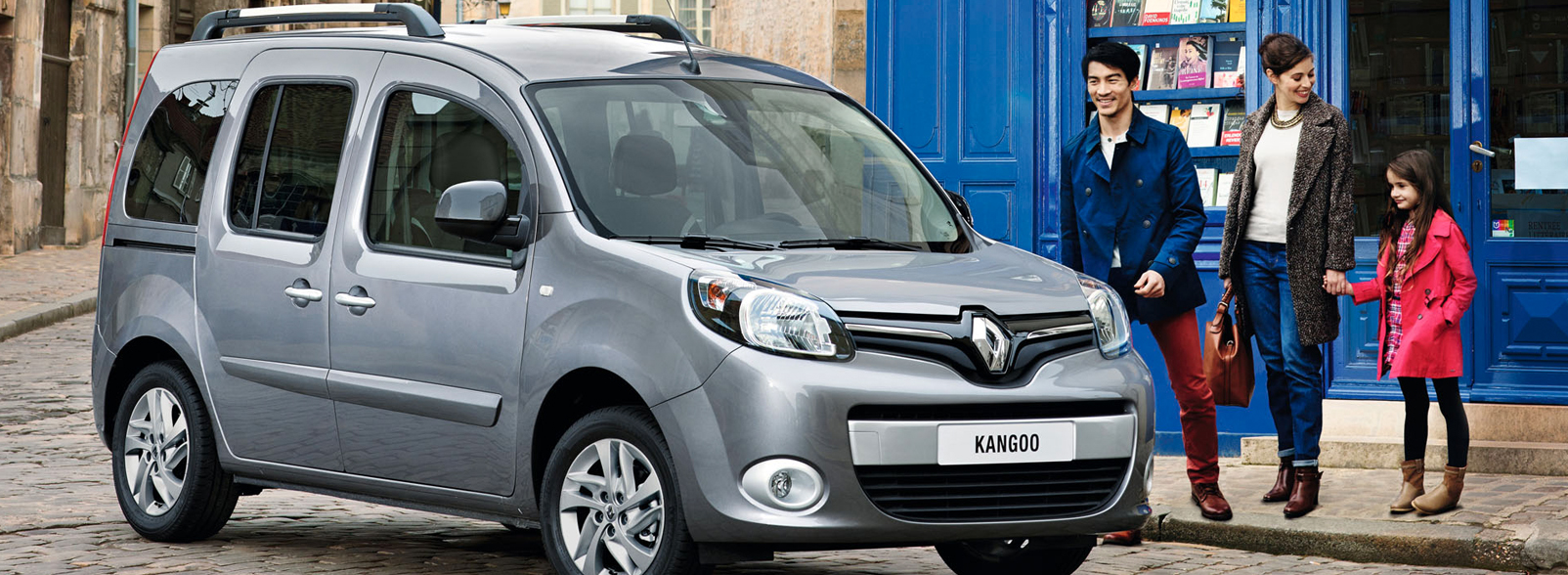 renault kangoo turismos. Black Bedroom Furniture Sets. Home Design Ideas